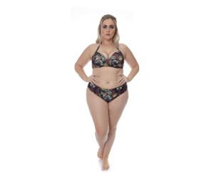 Biquini Plus Size Slim Tanga (404)