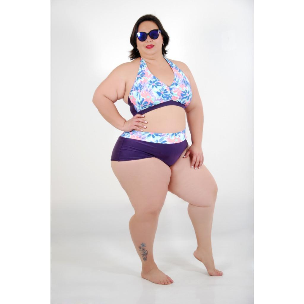 sunquini-plus-size-hot-pants