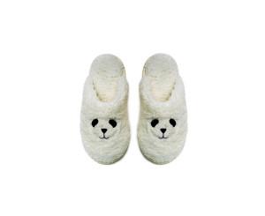 Pantufa Feminina Panda 3034
