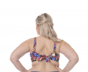 Top Plus Size Praia Vislumbre ( 236)